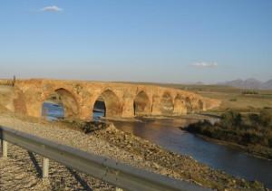 Басен. Пастуший мост