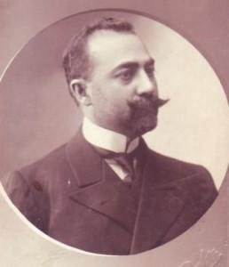 Хачатур Мкртычевич Канаян