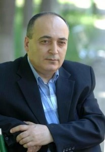Артак Варданян