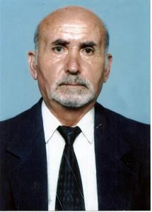 Эрнест Бегларян