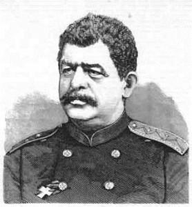 Лазарев Иван Давидович(Ованес Лазарян)---