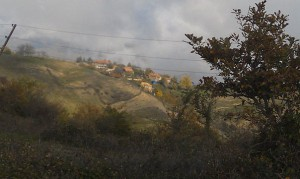Село Кевлюч