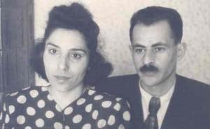 Нина и Георгий Давтяны