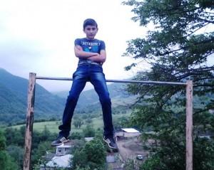 Армен Авакян