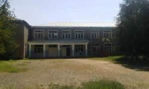 Школа с. Туми, Гадрутский район