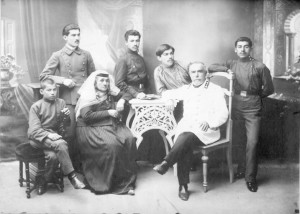 Melik-Ogandzhanyan_Parsadan