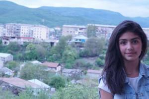 Лилия Саркисян