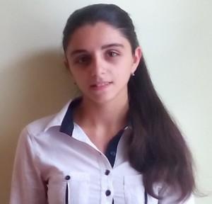 Эгине Сароян