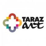 taraz art logo