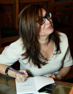 Виктория Габриелян. Фото Гайка Арутюняна