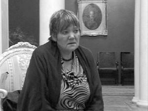 Елена Владимировна Лунина
