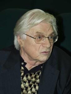 Владимир Ступишин. Фото Юрия Проскурякова
