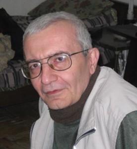 Ara Bagdasaryan