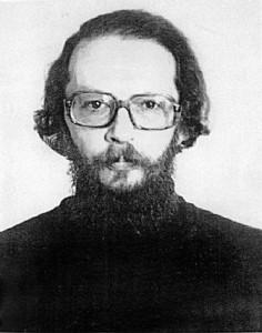 Андрей Пральников