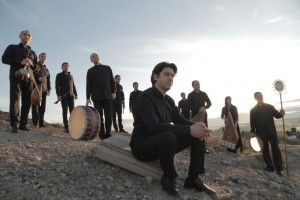 The Gurdjieff Ensemble-photo by Andranik Sahagyan