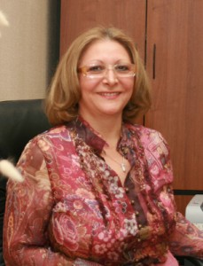 Офелия Аракелян