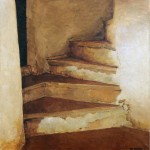 Stairs to (2), 2012