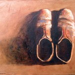 Walking in my shoes 7, 2010