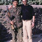 Карачинар, 1991