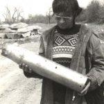 Аскеран-Агдам. Пост №4, 1992