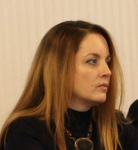 Юлия Гюлоян