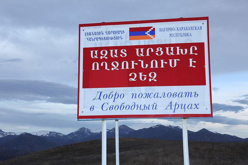 Омбудсен НКР: Азербайджан сам себя загнал в тупик, преследуя депутатов Европарламента